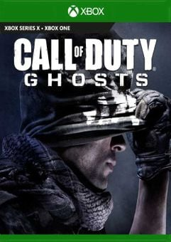 Call of Duty Ghosts Xbox One (US)