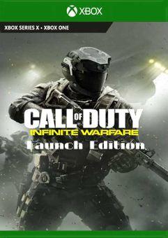 Call of Duty Infinite Warfare - Launch Edition Xbox One (US)