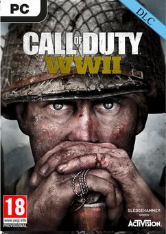 Call of Duty WWII PC: Nazi Zombies Camo DLC