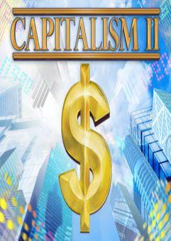 Capitalism 2 PC