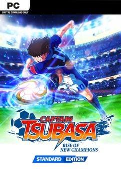 Captain Tsubasa: Rise of the New Champions PC + Bonus