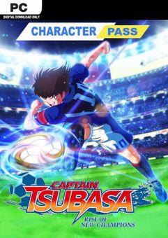 Captain Tsubasa Rise of New Champions Character Pass PC - DLC