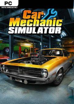 Car Mechanic Simulator 2018 PC