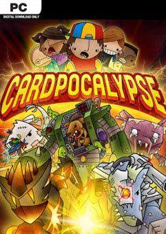 Cardpocalypse PC
