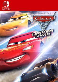 Cars 3: Driven to Win Switch (EU)