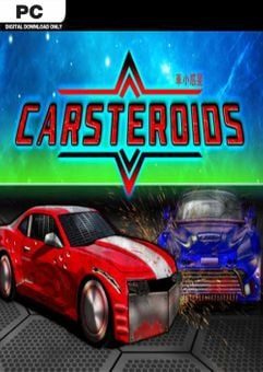 Carsteroids PC