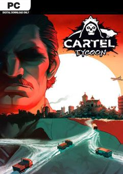 Cartel Tycoon PC