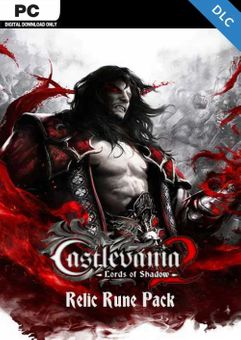 Castlevania Lords of Shadow 2 - Relic Rune Pack PC - DLC