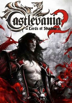 Castlevania Lords of Shadows 2 - Digital Bundle PC