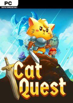 Cat Quest PC