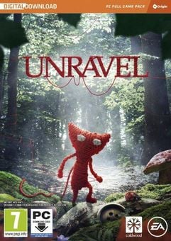Unravel PC