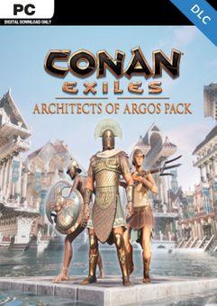 Conan Exiles - Architects of Argos Pack PC - DLC
