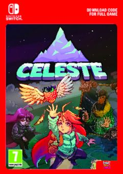 Celeste Switch