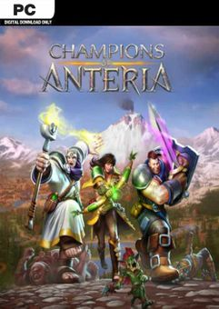 Champions of Anteria PC