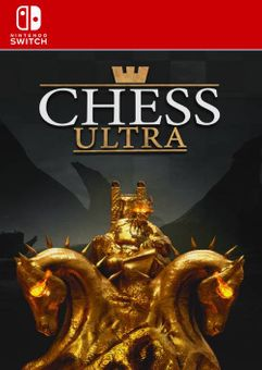 Chess Ultra Switch (EU)