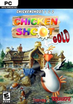 Chicken Shoot Gold PC