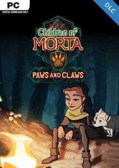 Children of Morta: Paws and Claws PC - DLC