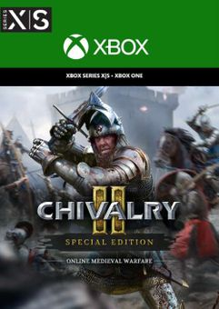 Chivalry 2 Special Edition Xbox One/ Xbox Series X|S (UK)