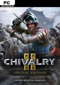 Chivalry 2 Special Edition PC