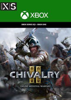 Chivalry 2 Xbox One/ Xbox Series X|S (UK)