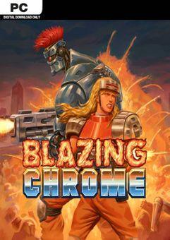 Blazing Chrome PC