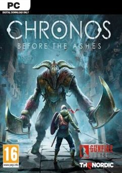 Chronos: Before the Ashes PC