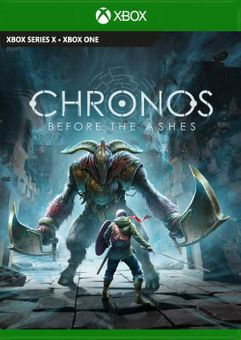 Chronos: Before the Ashes Xbox One (UK)