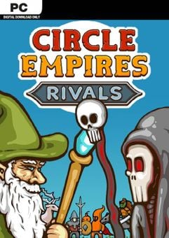Circle Empires Rivals PC