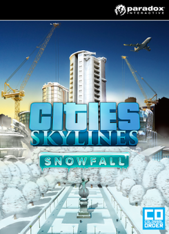 Cities: Skylines Snowfall PC