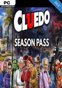 Clue/Cluedo: Season Pass PC - DLC