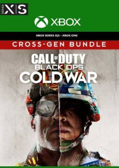 Call of Duty: Black Ops Cold War - Cross Gen Bundle Xbox One