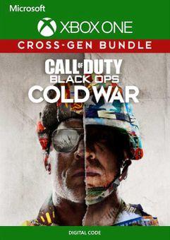 Call of Duty: Black Ops Cold War - Cross Gen Bundle Xbox One (EU)