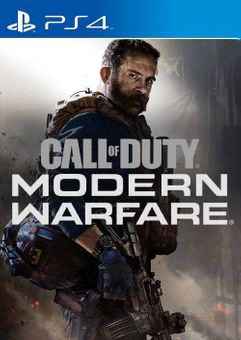 Call of Duty: Modern Warfare PS4 (EU)