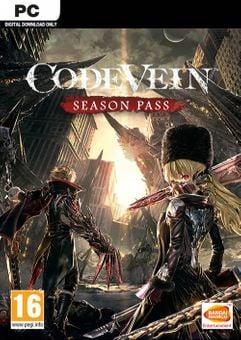 Code Vein - Season Pass PC