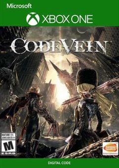 CODE VEIN Xbox One (UK)