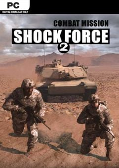 Combat Mission Shock Force 2 PC