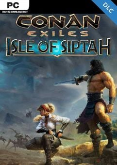 Conan Exiles: Isle of Siptah PC - DLC