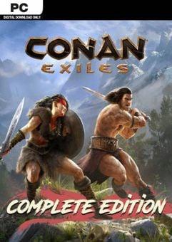 Conan Exiles - Complete Edition PC