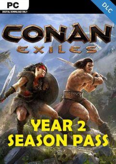 Conan Exiles - Year 2 Season Pass PC