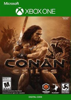 Conan Exiles Xbox One (UK)