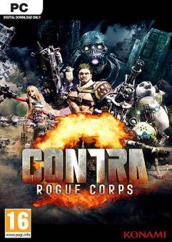 CONTRA: Rogue Corps PC