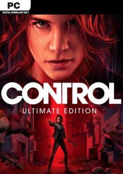 Control Ultimate Edition PC