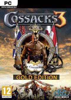 Cossacks 3 - Gold Edition PC