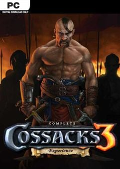 Cossacks 3 Complete Experience PC