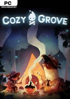 Cozy Grove PC