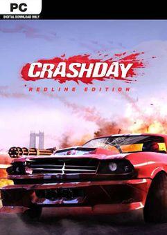 Crashday Redline Edition PC