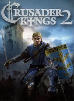 Crusader Kings II 2 - PC