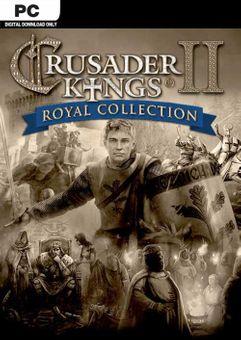 Crusader Kings II Royal Collection PC
