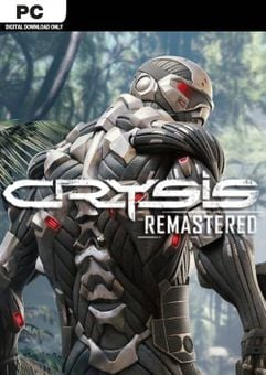 Crysis Remastered PC