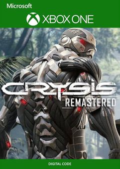 Crysis Remastered Xbox One (UK)